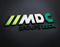 MDC groupe Zeck