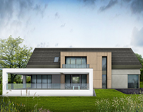 Private house visualizations
