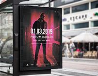 """Ektor - Křest alba """"Marko"""" (Forum Karlín)"""