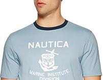 NAUTICA e-commerce campaign
