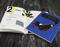 Language manuals