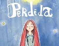Perdida (lost)