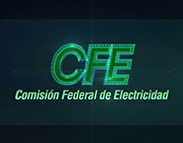CFE Electrolineras