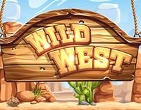 Wild West GUI