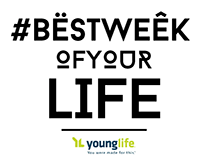 """Young Life """"Best Week of Your Life"""" Instagram Video"""