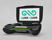 Game Guide Logo Tasarımı