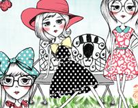 My Dolls  - I