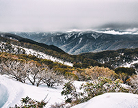 Australian High Country Mt Buller