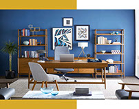 Furniture catlogue