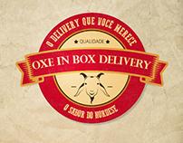 Logo Design delivery