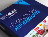 NESTLE GUIA CANALES