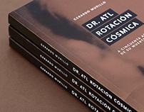 Dr. Atl - Rotación Cósmica - Book
