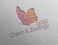 Zoology logo and app designs