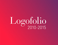 Logo Folio 2010-2015