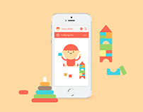 Kidsy video app