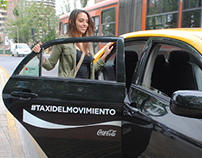 Taxi of Movement