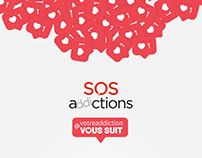 @votreaddiction vous suit | SOSADDICTIONS