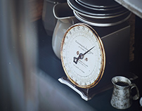 Caproni Loft Living & Kitchen