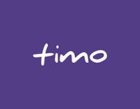 Timo Website