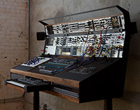 SYNTHESIZER | MUSIC STUDIO ON LIFT