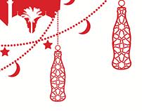 Coca Cola Ramadan & Eid Cards