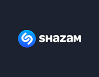 Shazam Apple Watch App Design Concept