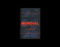 Mundial Montréal 5e édition