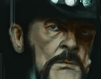Lemmy: A nice guy after all