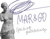 Mar & Go / Personal identity
