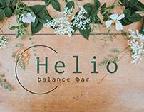 Helio Balance Bar