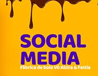 Facebook / Instagram Posts - Social Media 2018 #2