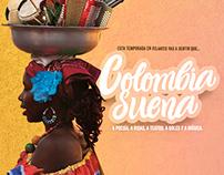 Colombia Suena