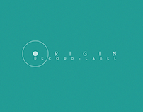 ORIGIN record label
