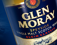 Whisky GLEN MORAY - ELGIN CLASSIC