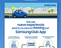 SAMSUNG CLUB- digital