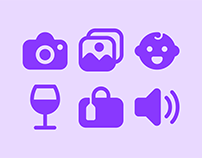 Badoo — Iconography