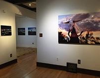 Addison Rowe Fine Art in Santa Fe, NM