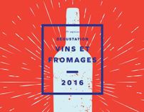 L'Émergence vins et fromages 2016