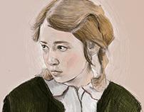 Liesel Meminger