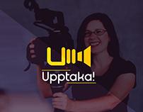 Logo Presentation (Upptaka )