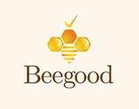 Beegood honey
