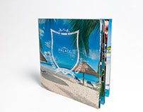 Booklet Palace Resorts 2016