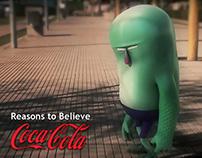 Coca Cola // Razones para creer