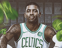 Kyrie Irving - Welcome to Boston