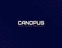 Canopus | Vídeo corporativo