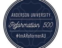Reformation Day Logo