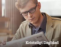 Kristeligt Dagblad - Web
