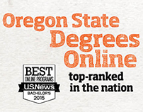 Oregon State Ecampus By the Numbers