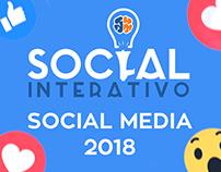 Social Media 2018 - Social Interativo