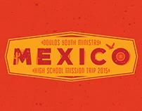 Mexico Mission Trip